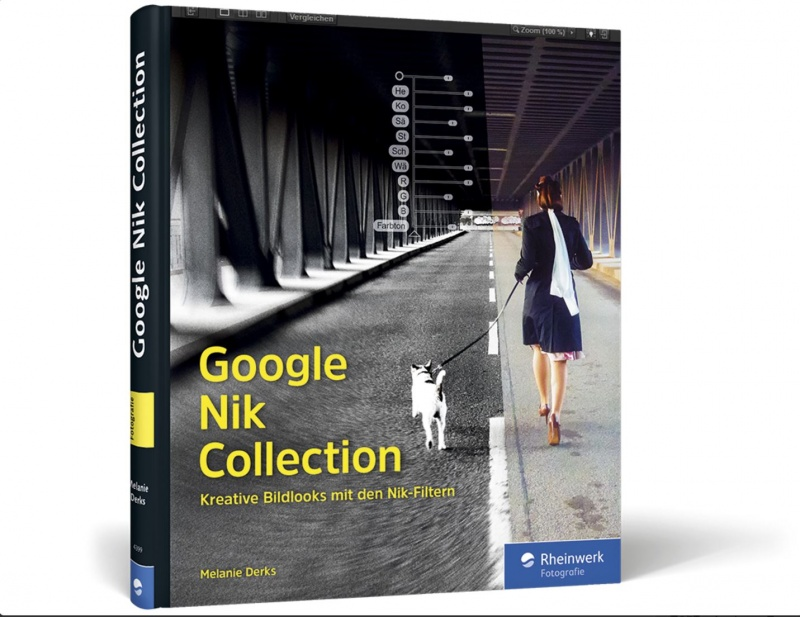 Google NIK Collection Cover